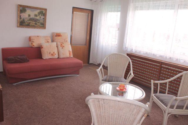 Obývací pokoj - druhý pohled